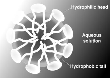 The first factor has been the availability of suitable water-soluble catalysts.