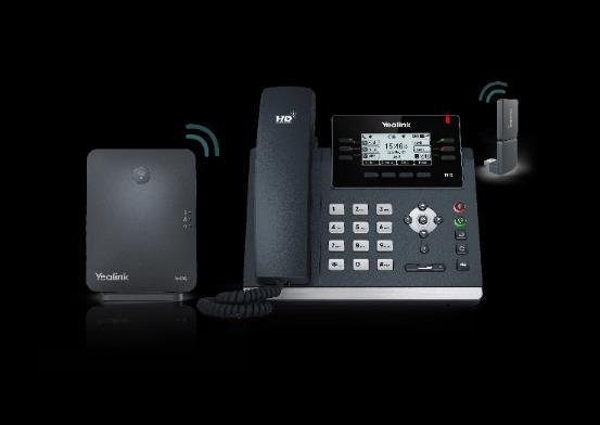 Business IP Phone T2