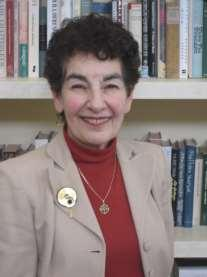 23 Phyllis Lassner Phyllis Lassner is Professor Emerita in The Crown Center for Jewish and Israel Studies, Gender Studies, and Writing Program at Northwestern University.