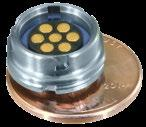 כבלPlug Cordset Band-Master Shield Termination O-ring Encapsulant Contact פין רספטיקל Receptacle לפאנל Panel