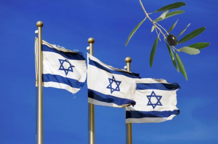 1 WESTMINSTER SYNAGOGUE Shabbat Evening Service to mark Yom Ha Atzmaut 5780 שלום שבת